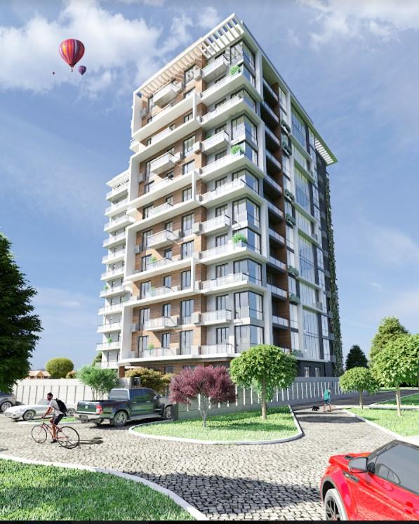 продажа однокомнатной квартиры номер A-163839 в Приморском районе, фото номер 12